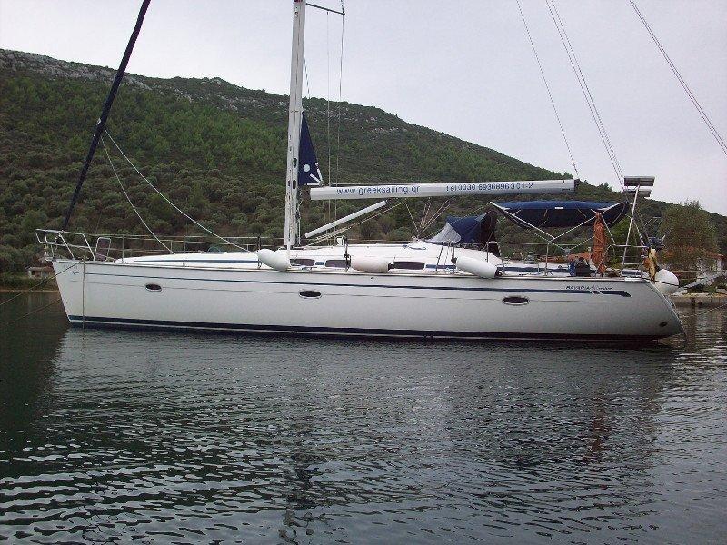 Bavaria 46 Cruiser (Argonaytis)  - 5