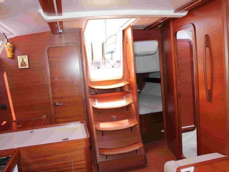 Dufour 450 GL (Maroussa (sails 2021))  - 1
