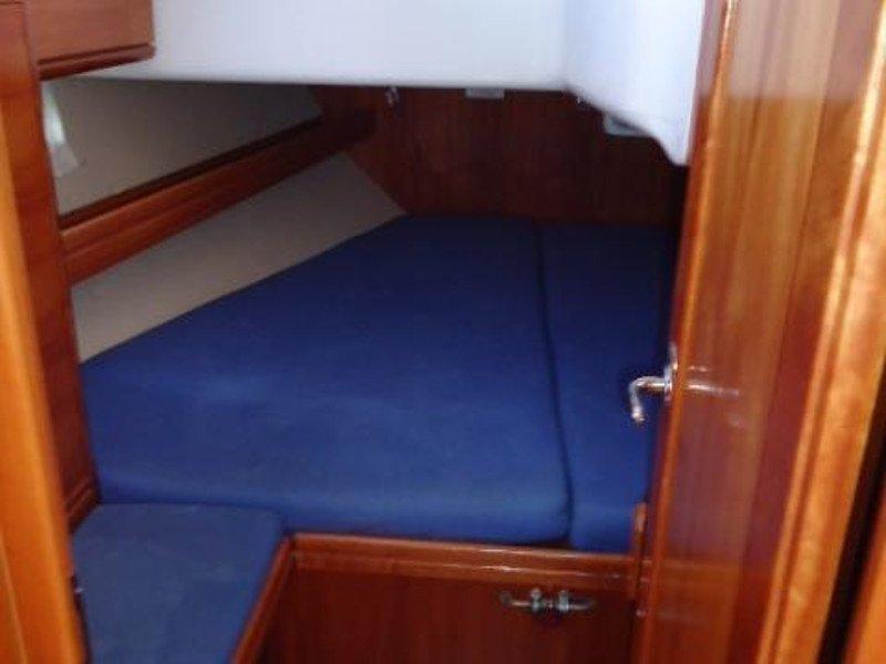 Bavaria 39 Cruiser (Axion)  - 4