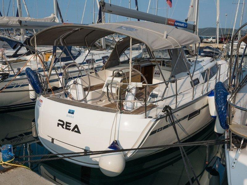 Bavaria Cruiser 37 (Rea)  - 10