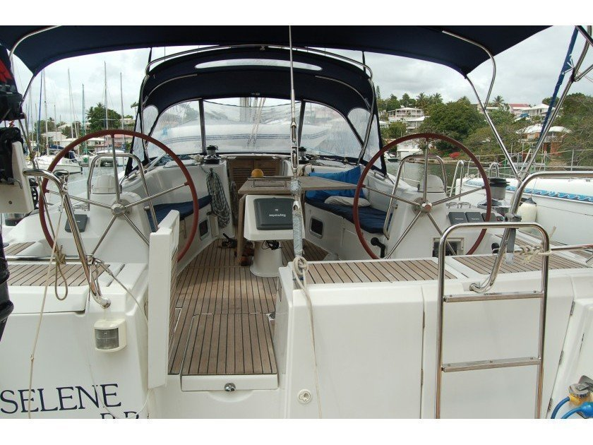 Oceanis 54 (Selene) Main image - 0