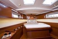 Oceanis 45 3 cabins (Marc)  - 2