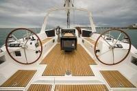 Oceanis 45 3 cabins (Marc)  - 8