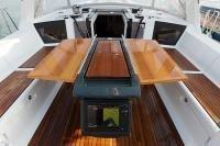 Oceanis 45 3 cabins (Marc)  - 11