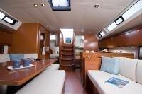Oceanis 45 3 cabins (Marc)  - 10