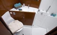Oceanis 45 3 cabins (Marc)  - 7