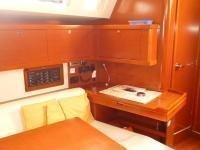 Oceanis 45 4 cabins (Mare Aeolos)  - 1
