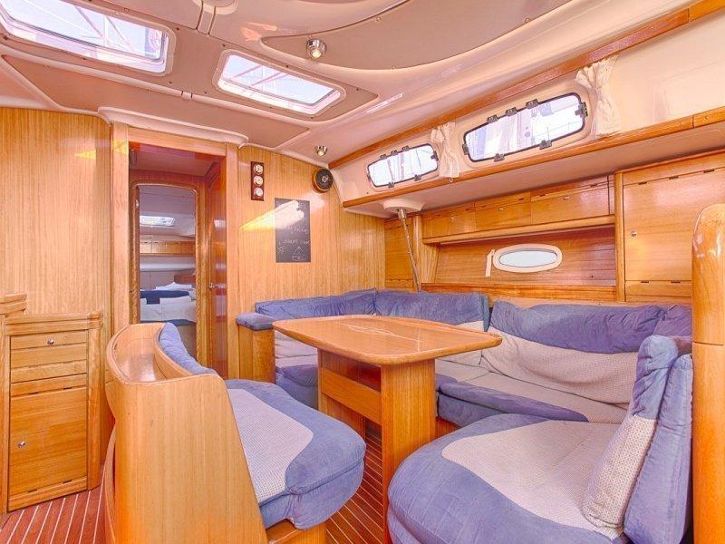 Bavaria 46 Cruiser (IRINA) Interior image - 21