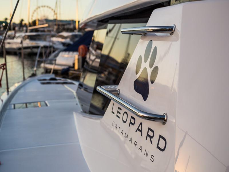 Leopard 44 (Boomer)  - 2