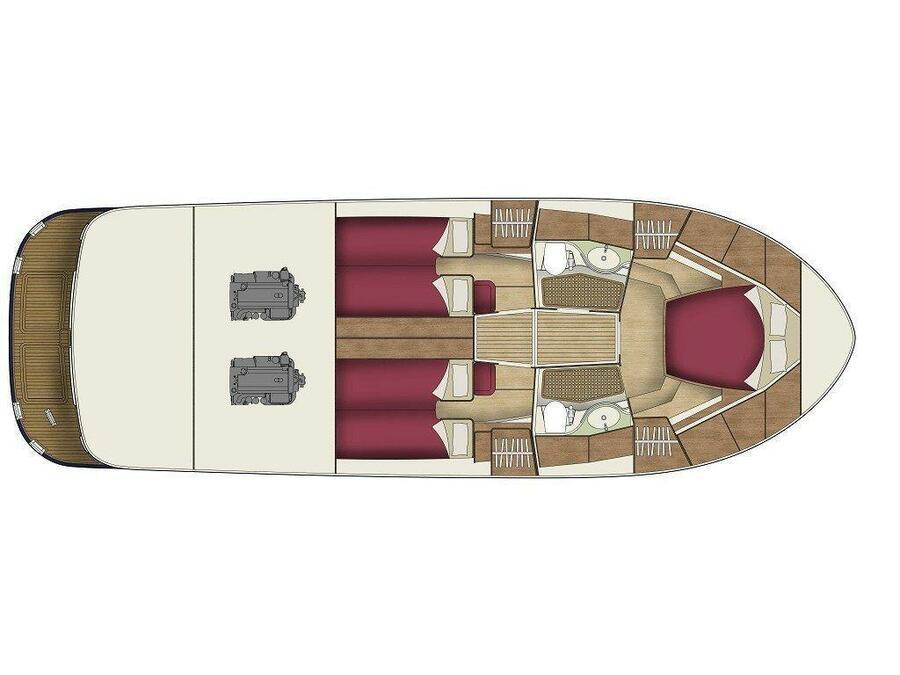 ADRIANA 44 BT (12) (FRANKA) Plan image - 12