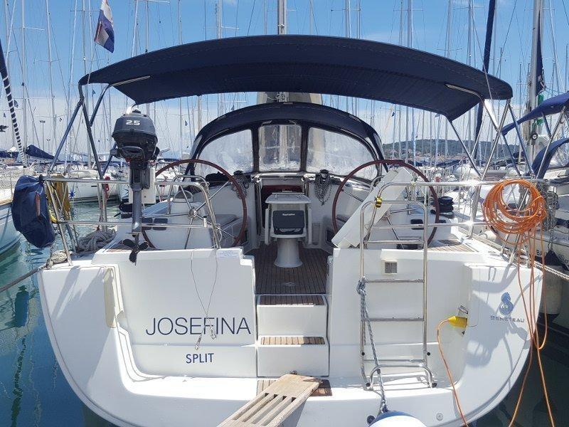 Oceanis 43 (Josefina)  - 5