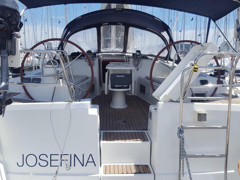 Oceanis 43 (Josefina)  - 3