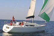Sun Odyssey 32 (Caprice) Main image - 0