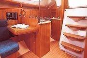 Sun Odyssey 32 (Beluga) Interior image - 11