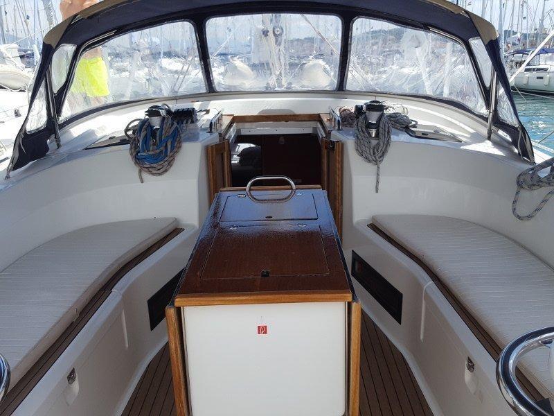 Bavaria 45 Cruiser (Libra I)  - 2