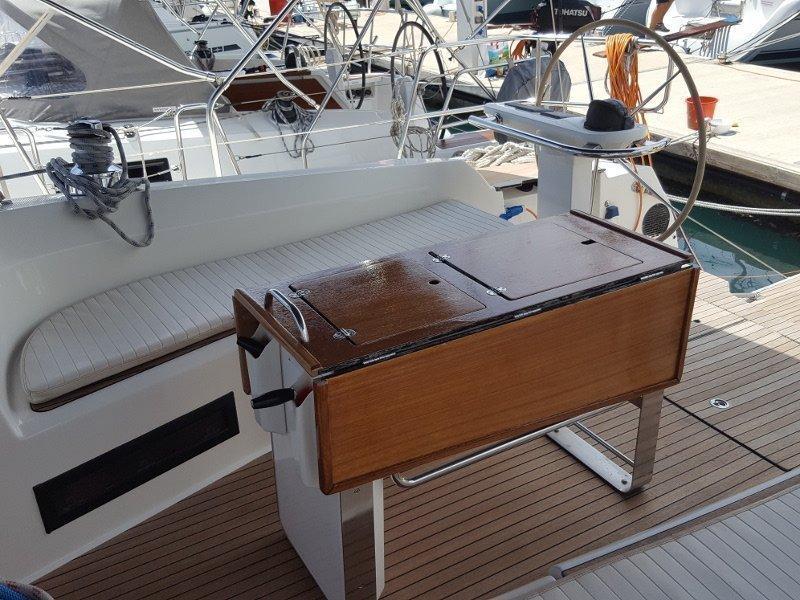 Bavaria 45 Cruiser (Libra I)  - 3