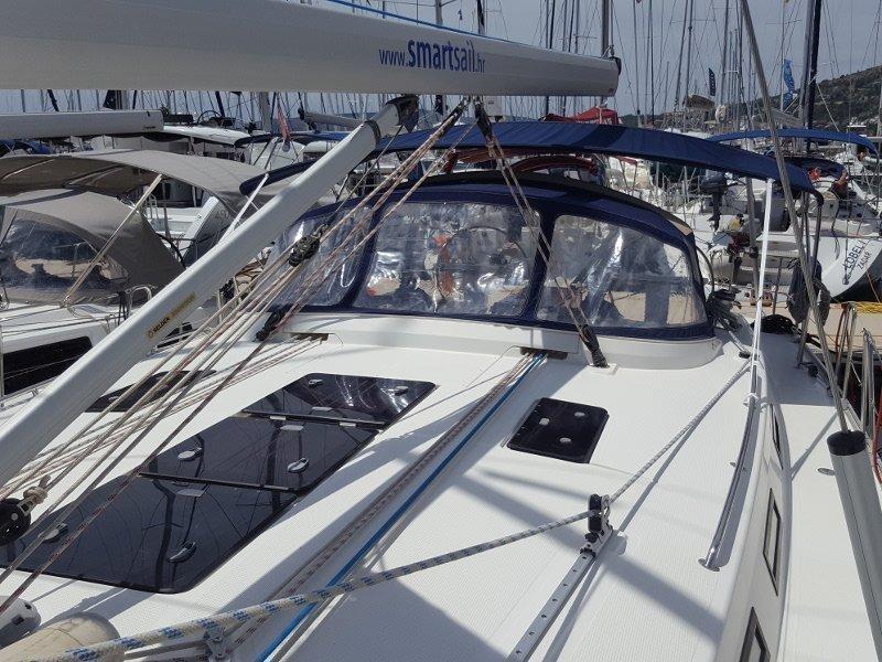 Bavaria 45 Cruiser (Libra I)  - 9