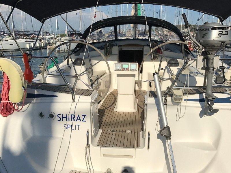 Bavaria 42 Cruiser (Shiraz) Main image - 0