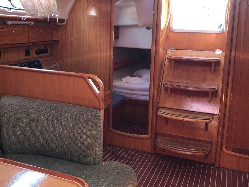 Bavaria 42 Cruiser (Shiraz)  - 8