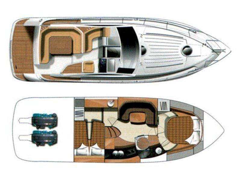 Mirakul 30 HT (Blowfish) Plan image - 2