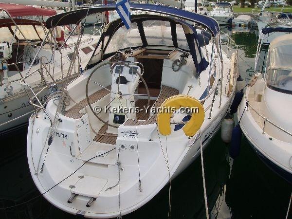 Bavaria 32 Cruiser (S/Y Athina) Main image - 0