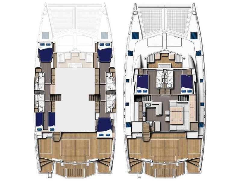 Moorings 5800 () Plan image - 5
