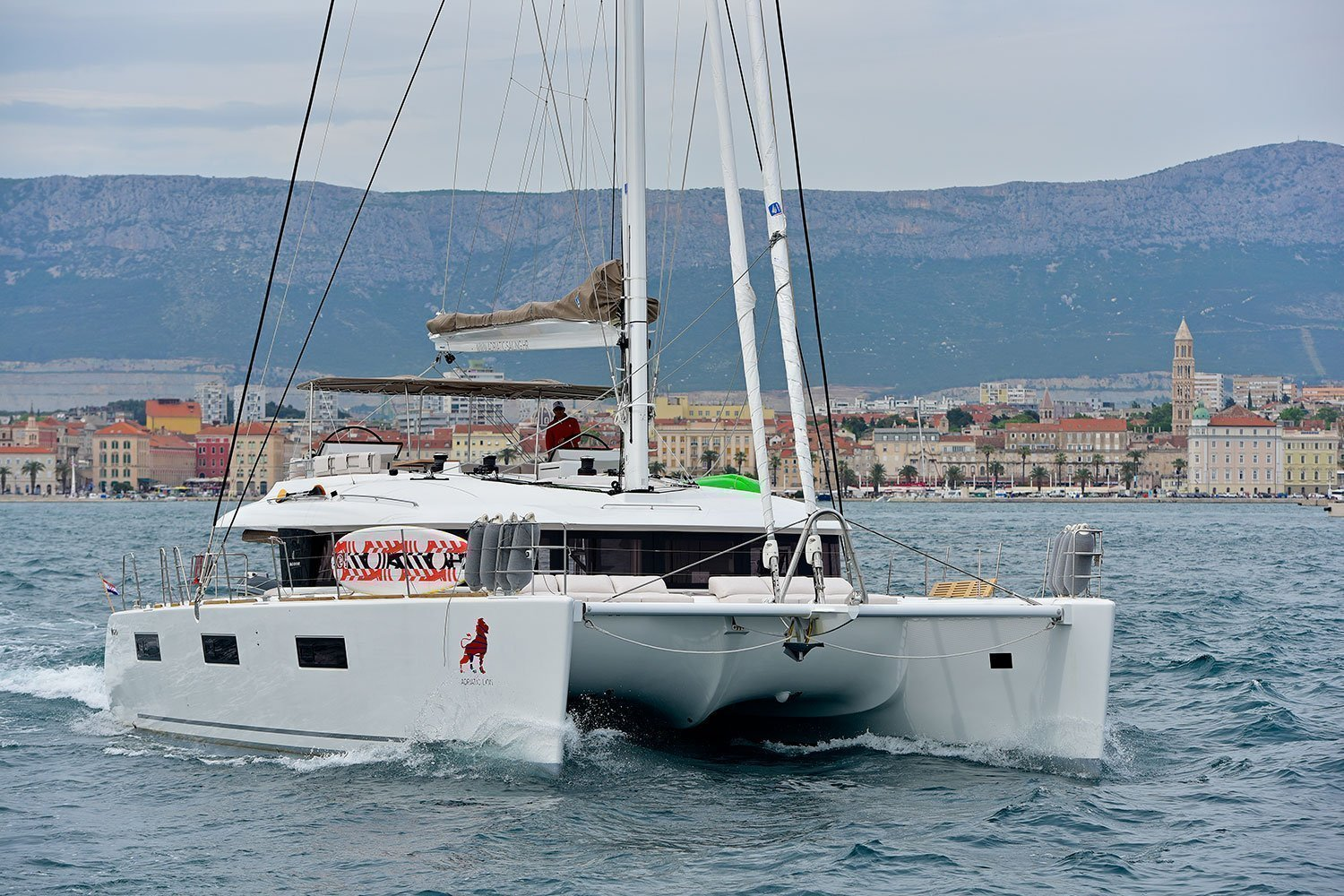 Lagoon 620 (ADRIATIC LION)  - 17