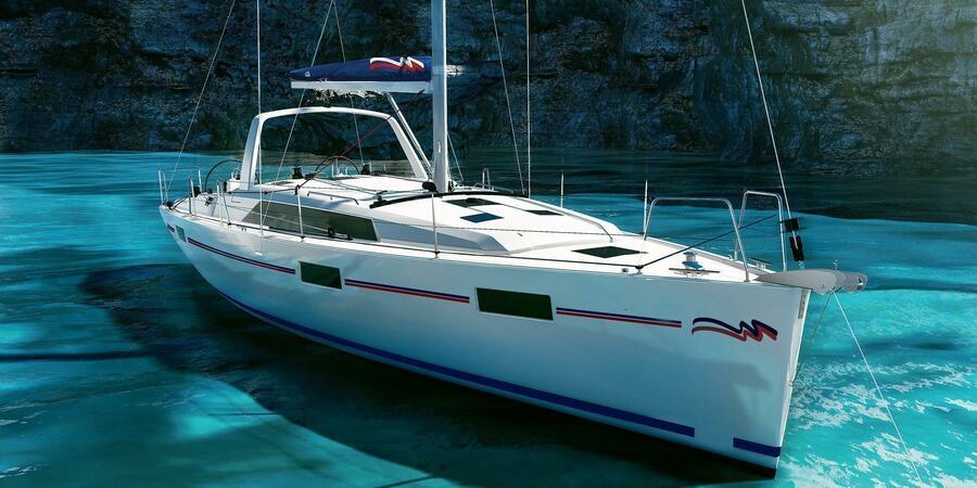 Oceanis 42 ()  - 2