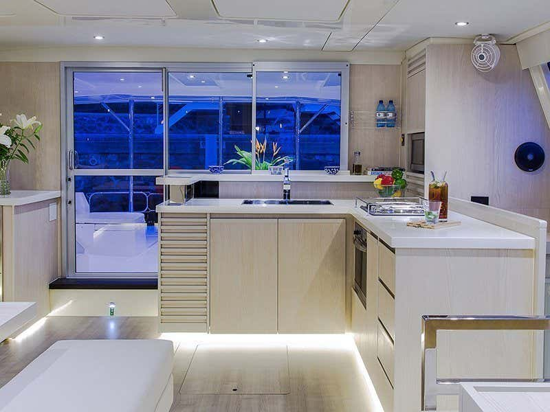 Moorings 514 PC  () Interior image - 2