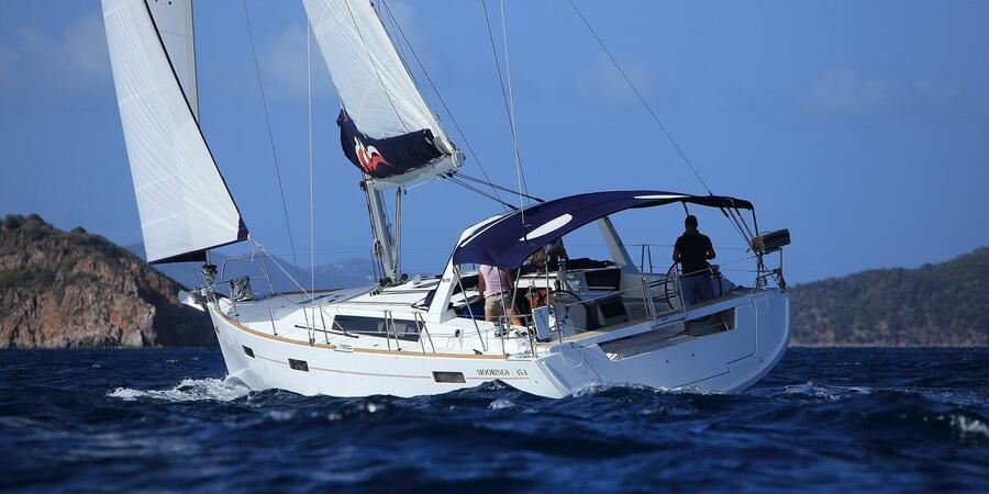 Oceanis 45 ()  - 3