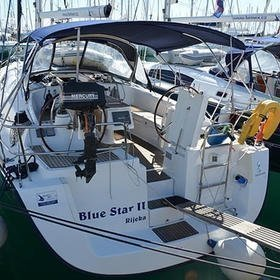 Blue Star II