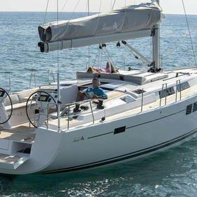 Marina Estrella One