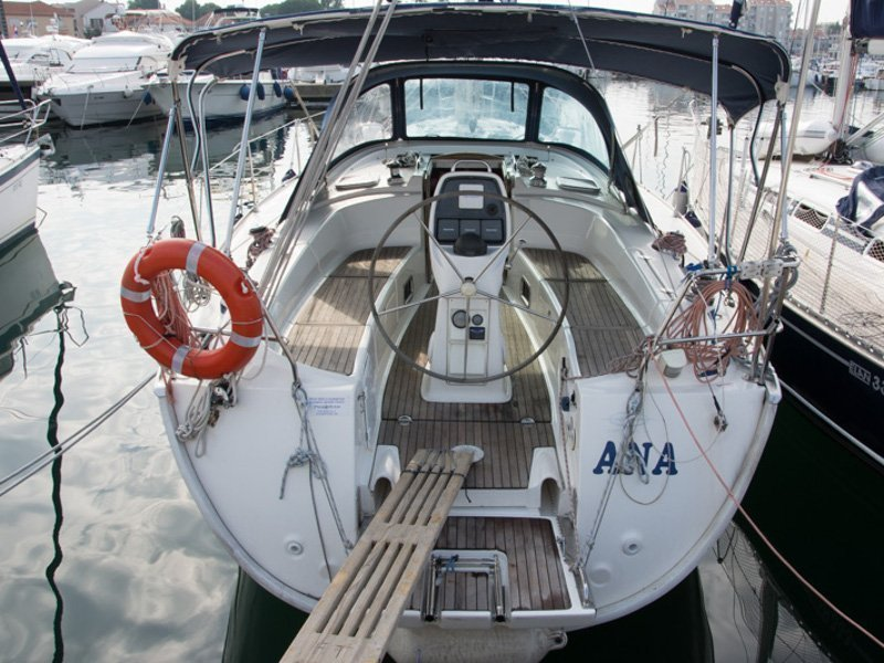Bavaria 38 Cruiser (ANA (new sails 2019)) Main image - 0