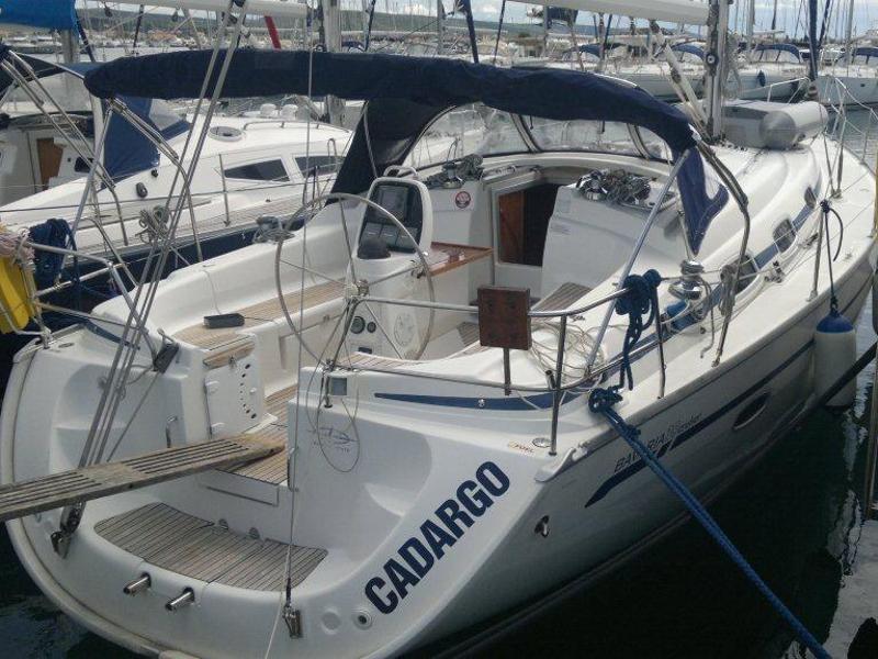 Bavaria 39 Cruiser (CADARGO (2015 sails)) Main image - 0