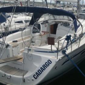 CADARGO (2015 sails)