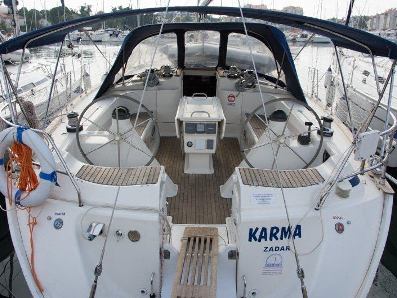 Bavaria 50 (KARMA) Main image - 0