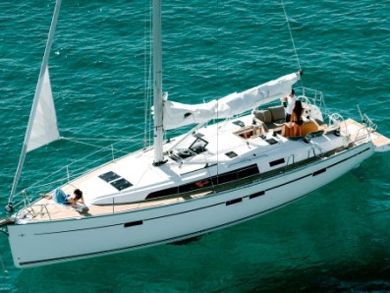 Bavaria Cruiser 46 (Okyalos) Main image - 0