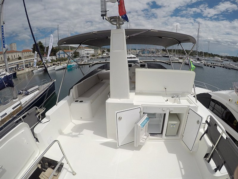 Beneteau S. Trawler 47 (Ocean dreamer NEW 2019) Swift Trawler 47 - 1