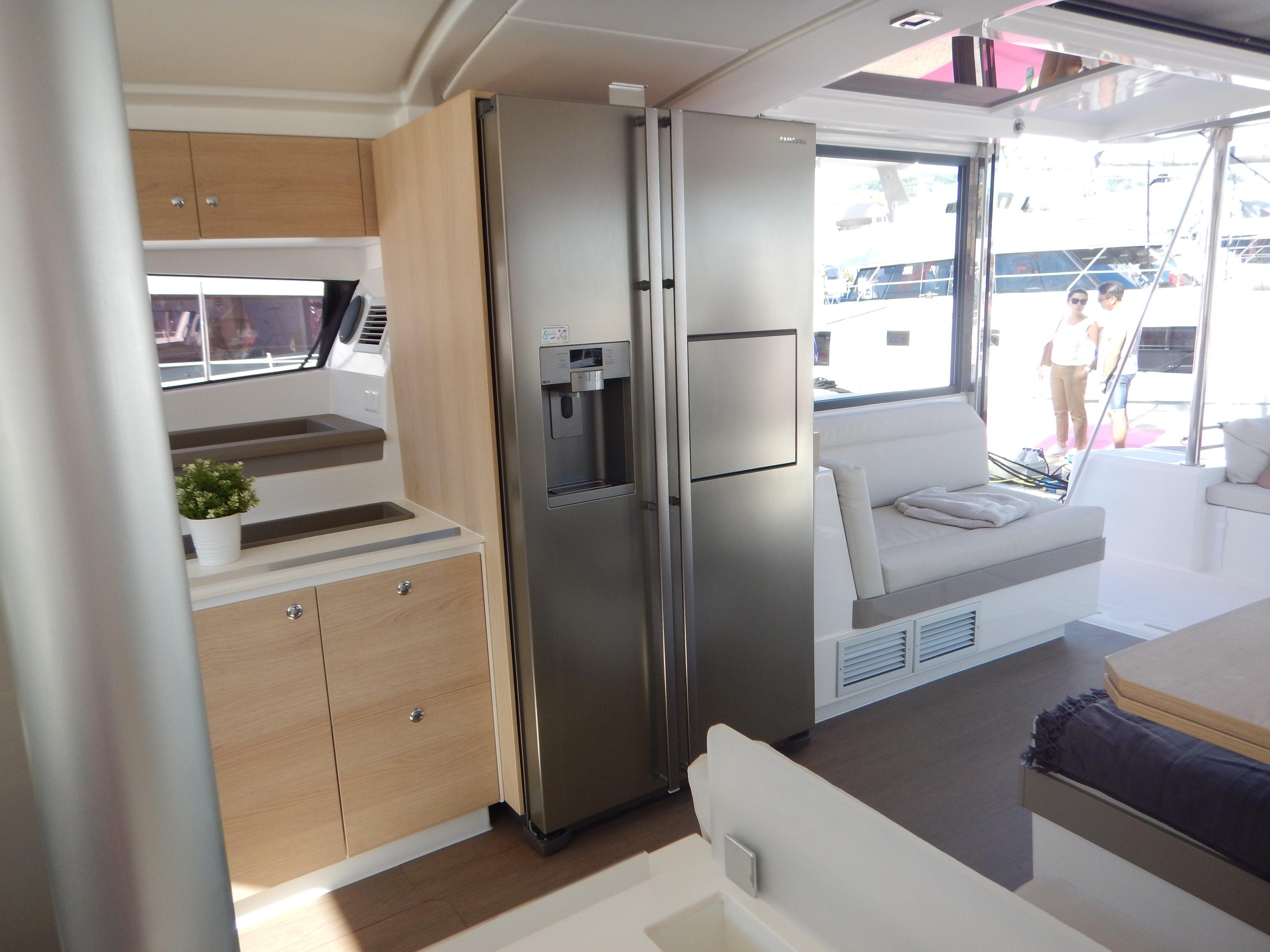 Bali 4.3 - 4 double cabins (Carpe Ventum)  - 3