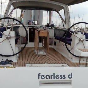 Fearless D