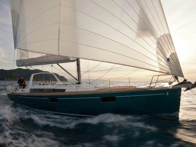 Oceanis 48 (Annita) Main image - 0