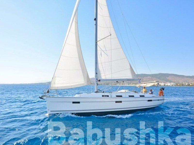 Bavaria Cruiser 40 (Babushka) Main image - 0