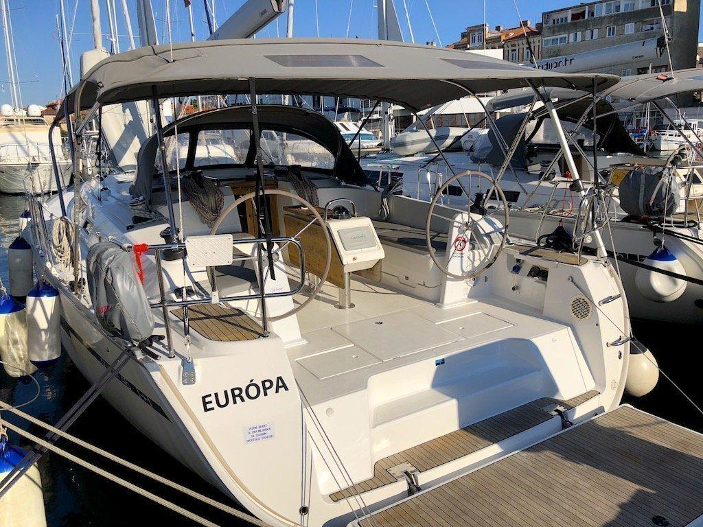 Bavaria Cruiser 46 (Europa)  - 13
