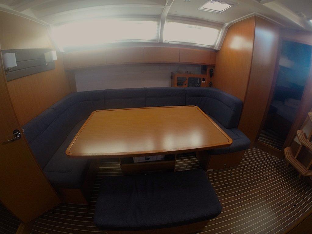 Bavaria Cruiser 46 (Europa)  - 17