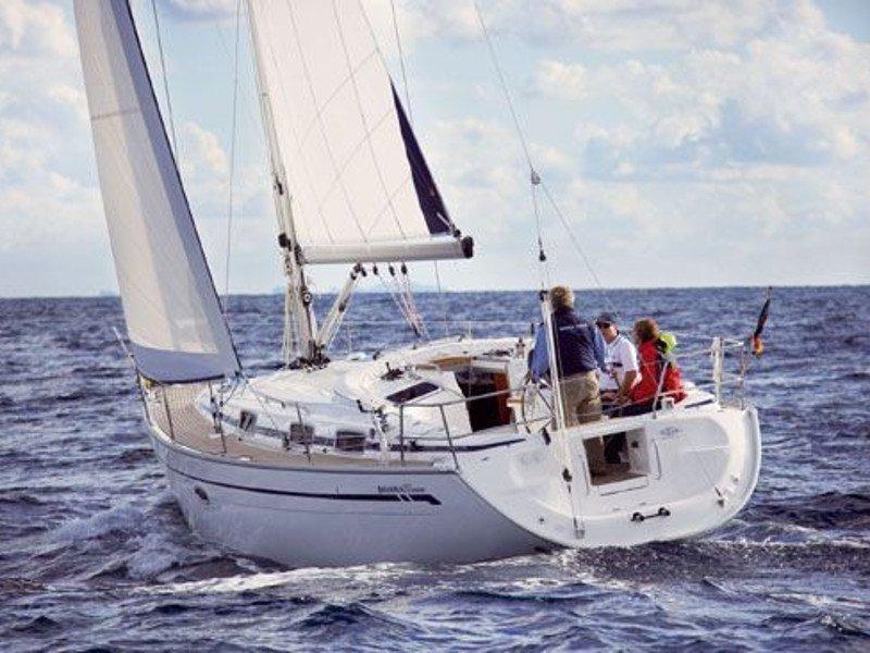 Bavaria 35 Cruiser (New 5) Main image - 0