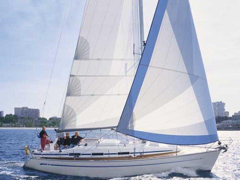 Bavaria 36 Cruiser (New 6) Main image - 0