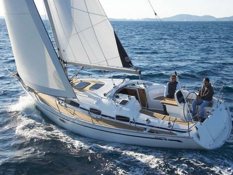 Bavaria 39 Cruiser (New 8) Main image - 0