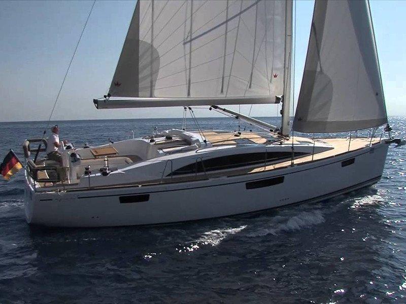 Bavaria 42 Cruiser (New 10) Main image - 0