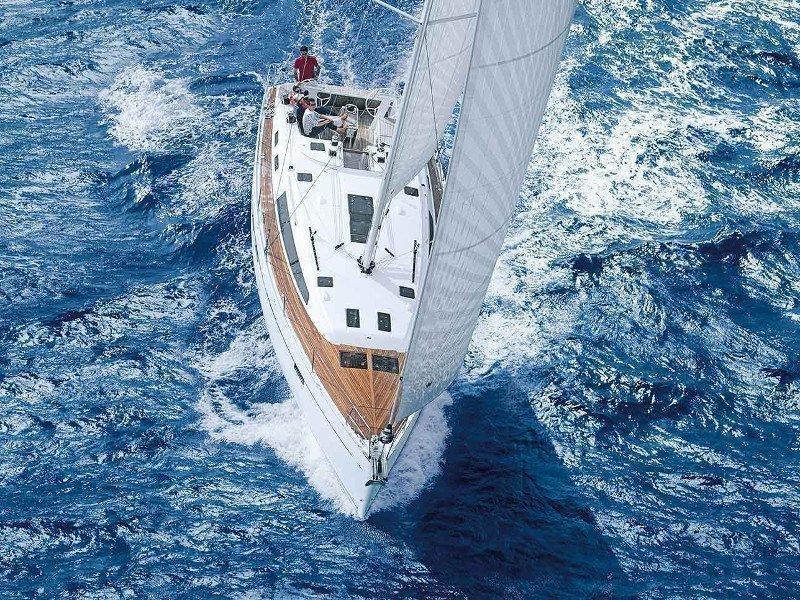Bavaria Cruiser 51 (Jozefina)  - 5