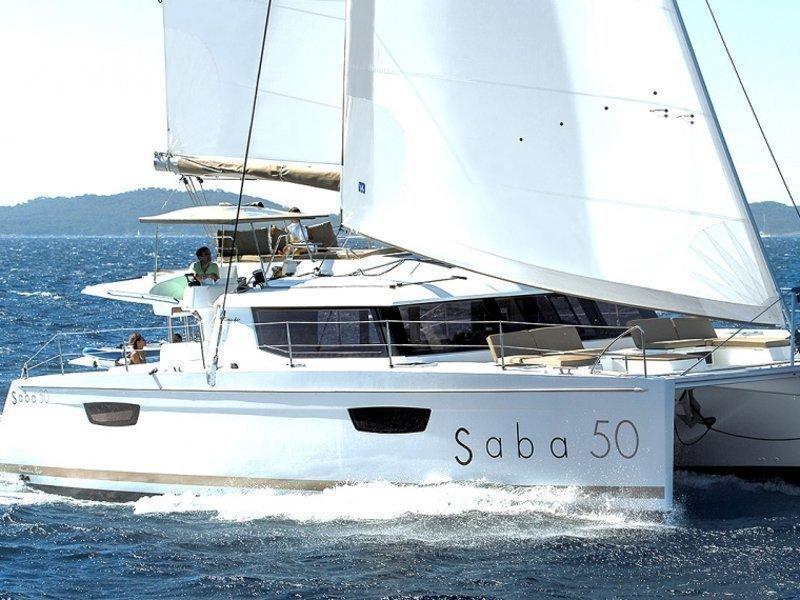 Saba 50 (Anna Isabella) Main image - 15